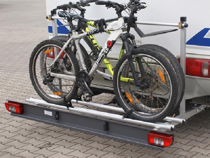 der alutrans maxx 2er fahrradtr ger e bike hecktr ger. Black Bedroom Furniture Sets. Home Design Ideas