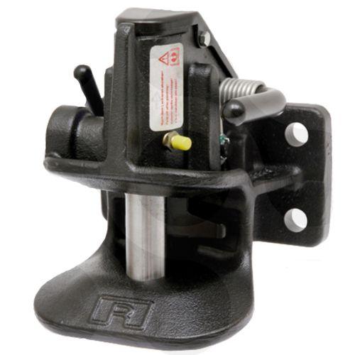 Maulkupplung Rockinger 120x 55, 60,4kN, f. Oese 40mm