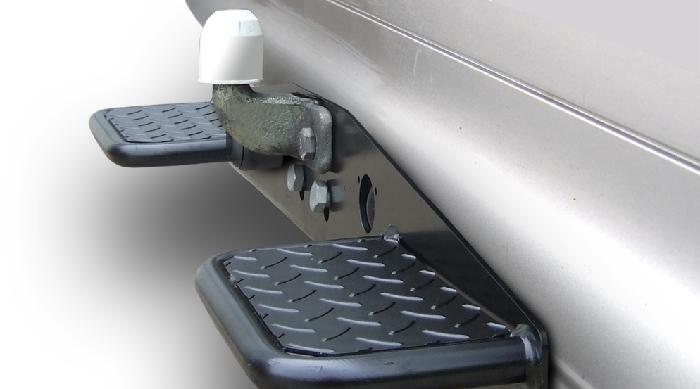 Anhängerkupplung incl. E-Satz Peugeot-Boxer - 1994-2002 Kasten/ Bus/ Kombi 4 WD Ausf.:  feststehend