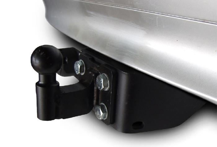 Anhängerkupplung incl. E-Satz Peugeot-Boxer - 1994-2002 Kasten/ Bus/ Kombi 2 WD Ausf.:  feststehend